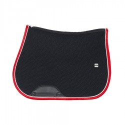 "Mesh Saddle Pad ""Jaïs"""