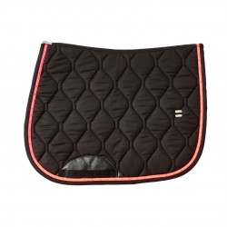 Tapis de selle Class Obstacle Cheval