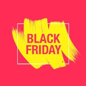 Black Friday - Gem équitation